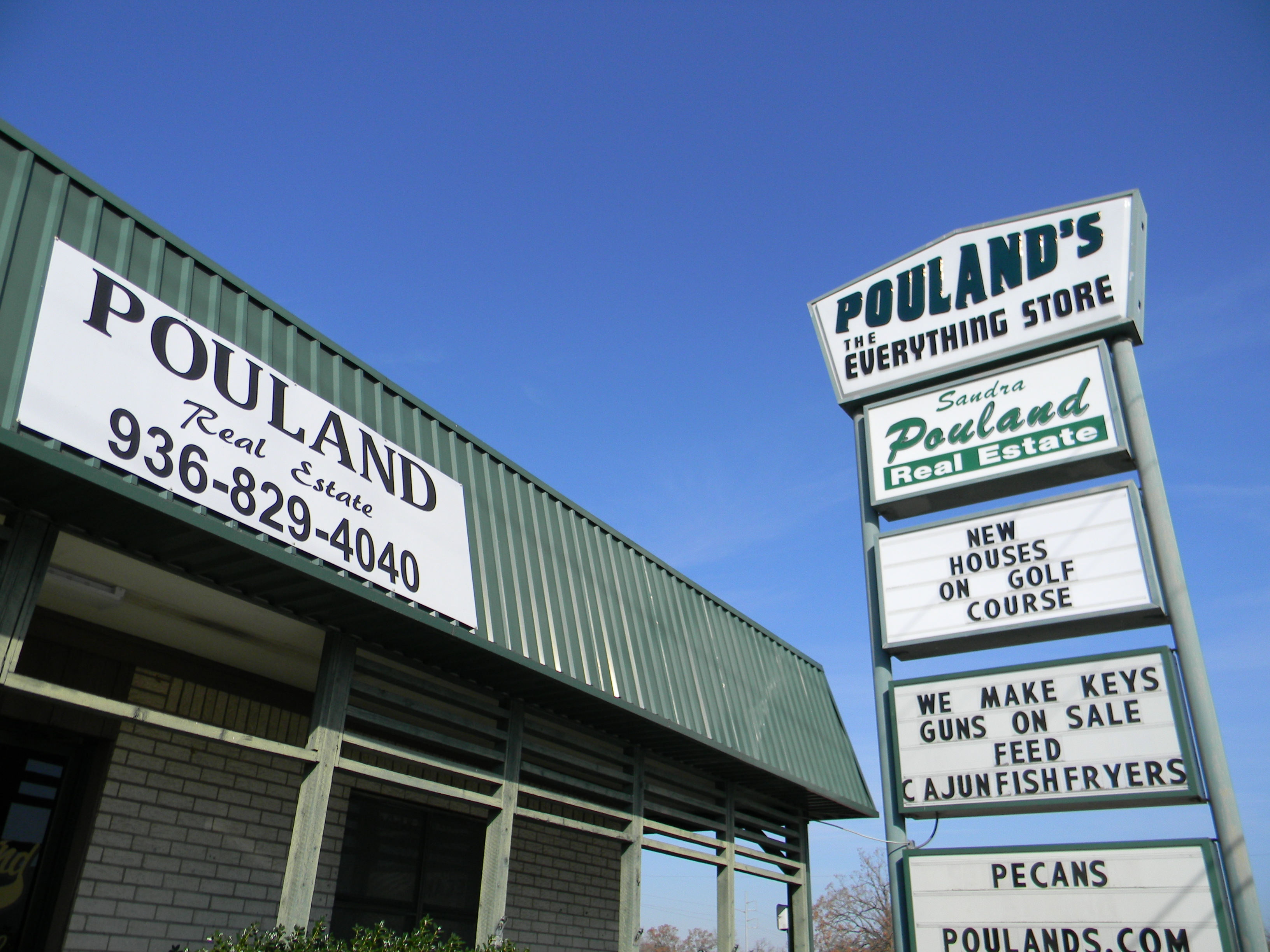 Pouland Real Estate 001