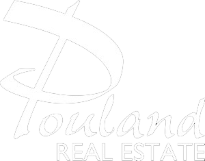 Pouland Real Estate logo