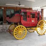 J.R.'s Wagons & Stuff