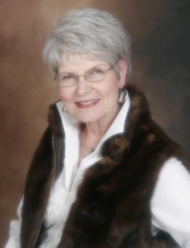 Sandra Pouland