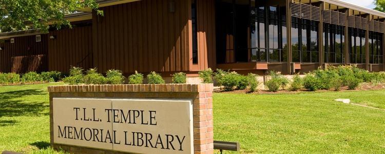 Diboll Library